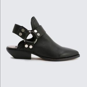 Nordstrom Dolce and Vita DV booties with slingback